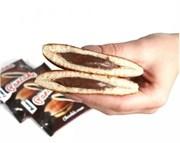 Панкейк Bombbar с начинкой Шоколадный крем, 40г