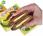 Панкейк Bombbar с начинкой Банановый крем, 40г