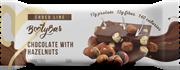 Батончик BootyBar Choco Шоколад с фундуком