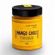"""Соус """"Манго-Чили"""" с облепихой, 150г"""