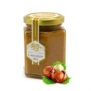 Крем-мёд с фундуком Bello Honey (200мл)