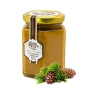 Крем-мёд с кедровой живицей Bello Honey (200мл)