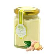 Крем-мёд с имбирем Bello Honey (200мл)