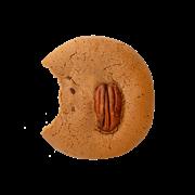 Протеиновое печенье Nuts Пекан-кленовый сироп FitnesShock, 40г