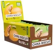 Бисквитное печенье Chikalab Бисквит арахисовый, 9 штук