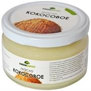 Кокосове масло рафинированное GreenBuffet, 180г