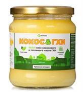 Топленое масло КОКОС & ГХИ, Baytler, 450 мл