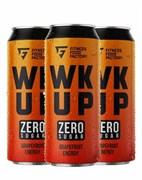 Тонизирующий безалкогольный напиток WK UP Grapefruit, 3 х 500мл
