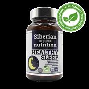 Здоровый Сон «Healthy sleep» Фитопрепарат успокоительного действия, 40 капсул