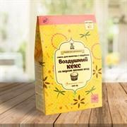 """Смесь для выпечки """"Кекс воздушный с лесными ягодами"""" MVL, 500г"""