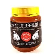"""Джем """"Невинные сладости"""" Яблоко Корица, 350г"""