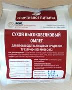 Сухой высокобелковый омлет, 250г