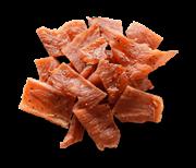 Мясо вяленое индейка, 500г