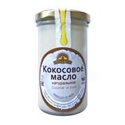 Масло кокосовое 100% натуральное INDIAN BAZAR, 250 мл