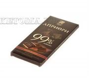 Шоколад горький АПРИОРИ 99%, 100г