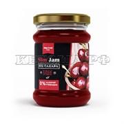 Slim Jam Вишня, 250 мл