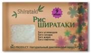 Shirataki, Ширатаки рис