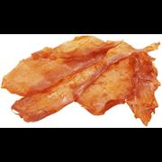 Мясо вяленое курица, 500г