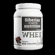 Белковый коктейль протеин WHEY, 900г (шоколад)