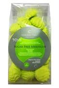 Меренги без сахара зеленое яблочко мини Excess Free, 40 г
