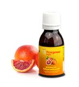 Ароматизатор пищевой Апельсин сицилийский 25 мл