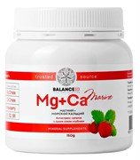 Магний Плюс с соком клубники - Mg Plus, 150 грамм, 30 порций