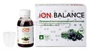 Ион Баланс - Ion Balance, 600 мл (6 шт по 100 мл)