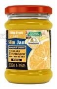 Slim Jam L-carnitine Апельсин-Имбирь, 250 мл
