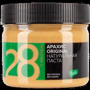 Арахисовая паста мягкая Tatis Original, 300г