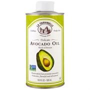 La Tourangelle масло авокадо, жестяная банка, 0.5 л