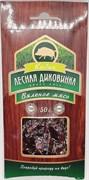 Лесная диковинка Вяленое мясо кабана, 50г