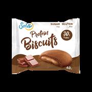 Бисквит Solvie двойной шоколад, 40г