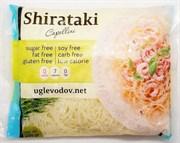 Ширатаки - капеллини (углеводов.нет)