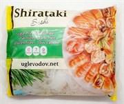 Ширатаки - суши / узелки (углеводов.нет)