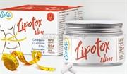 Lipotox slim - Липотокс слим - Solvie, 120 капсул