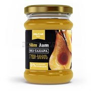 Slim Jam Груша - Ваниль, 250 мл