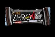 Батончик ZERO CUBE, 40% белка без сахара «КОКОС», 50 г