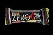 Батончик ZERO CUBE, 40% белка без сахара «ГРУША», 50 г