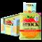 Протеиновое печенье Crispy Клубника-кукуруза FitnesShock, 12 штук - фото 11662